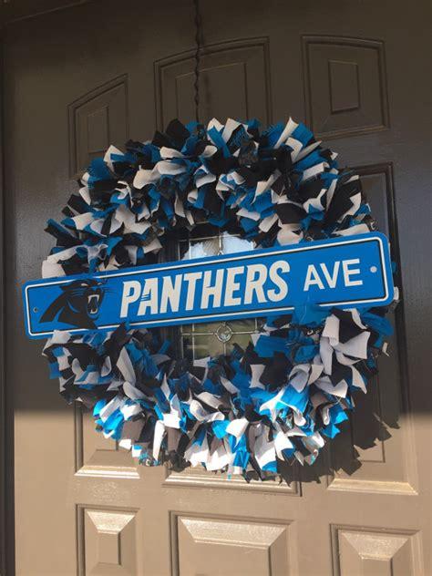 Carolina Panthers Decorations by Football Decorations Sports Decor Carolina By Carolinaconcepts