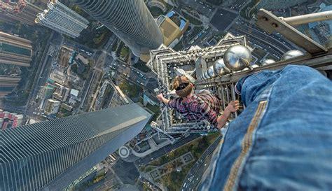 preguntas mas extremas fotograf 237 as extremas desde uno de los edificos m 225 s altos