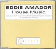 eddie amador house music eddie amador cd single at matt s cd singles