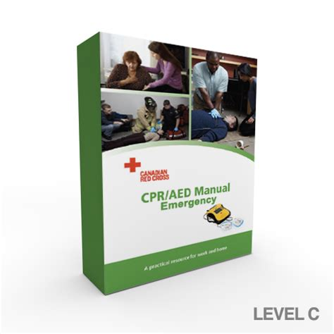 level c emergency aid cpr level c national capital