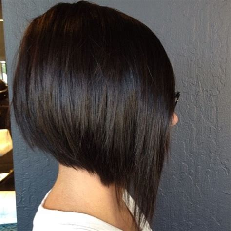angled stacked bob haircut photos angled lob haircut hairstylegalleries com