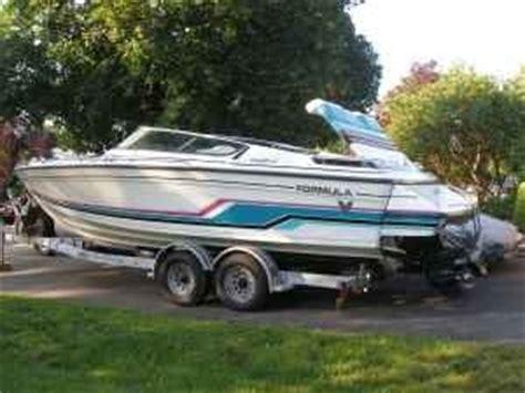 formula boats for sale by owner formula boats for sale used formula boats for sale by owner