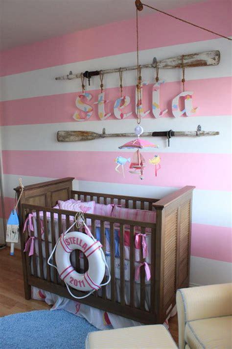 20 Cute Nursery Decorating Ideas Hative Nautical Themed Nursery Decor