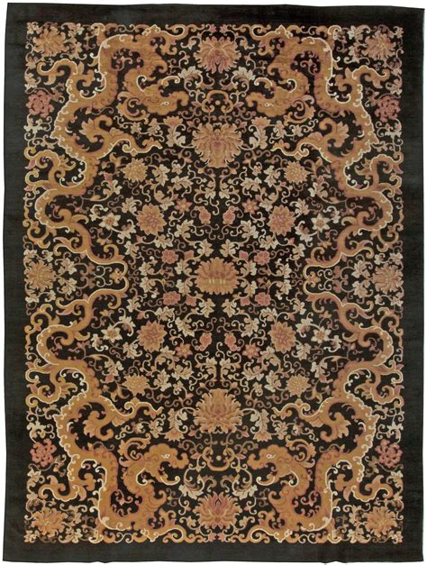 vintage rugs and carpets by doris leslie blau