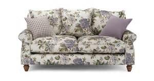 floral sofa ellie floral 2 seater sofa ellie floral dfs