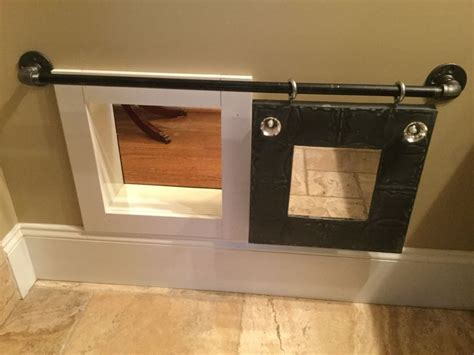 how to to use pet door best 25 pet door ideas on rooms room ideas and ti and tiny