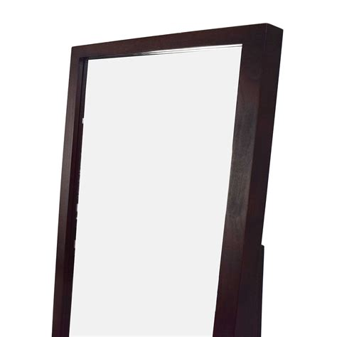 crate and barrel floor ls top 28 floor mirror crate and barrel 72 off crate and