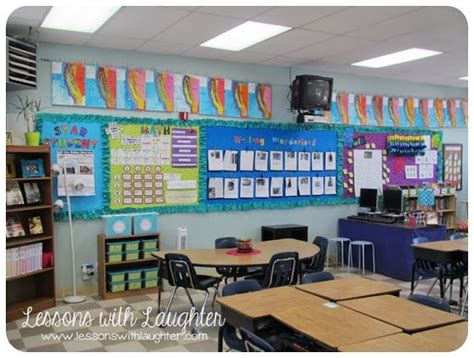 4th Grade Classroom Decorations by Pin By April Tate On Classroom Ideas