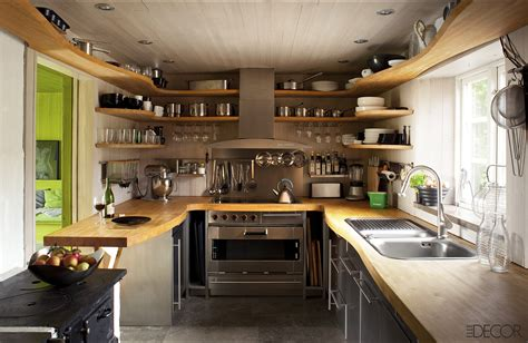 Awesome Kitchen Designs Small Kitchen With Modern Look Boshdesigns
