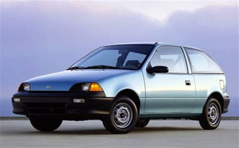 ford metro geo metro picture courtesy autowp ru the about cars