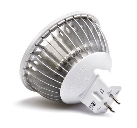 Mr16 Led Bulbs For Landscape Lighting White 6 Watt Led Bulb Led Landscape Bulbs Led Landscape Lighting Bright Leds