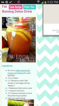 Doc Of Detox Coupon by Apple Cider Apple Cider Vinegar And The O Jays On
