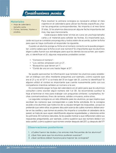 libro del maestro de matemticas 2 grado libro del maestro de matemticas 2 grado