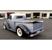 1939 Ford Pickup  YouTube