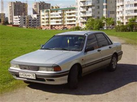 1990 mitsubishi galant for sale for sale
