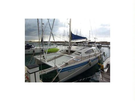 kronos catamaran for sale cat cronos 45 in barcelona catamarans sailboat used