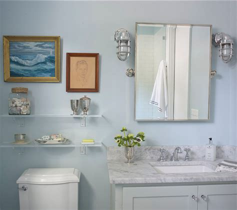 coastal bathroom ideas coastal cottage home bunch interior design ideas