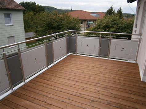 kosten balkongeländer edelstahl balkon anbauen holz kosten kreative ideen f 252 r