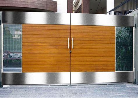 front gates designs design  main gate modern