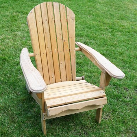 build  wooden pallet adirondack chair step  step tutorial