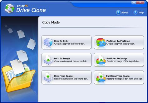Drive Clone | drive clone tool to clone backup and restore your hard