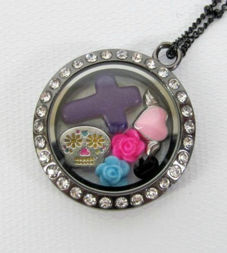 Origami Owl Black Locket Ideas - 17 best images about origami owl on ux ui