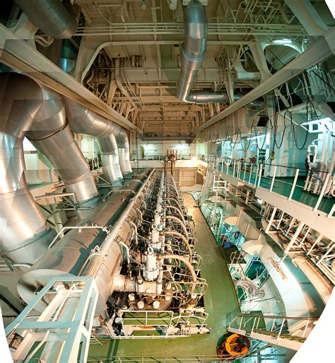 the engine room houston the engineroom we had to pass through the engineroom of a flickr