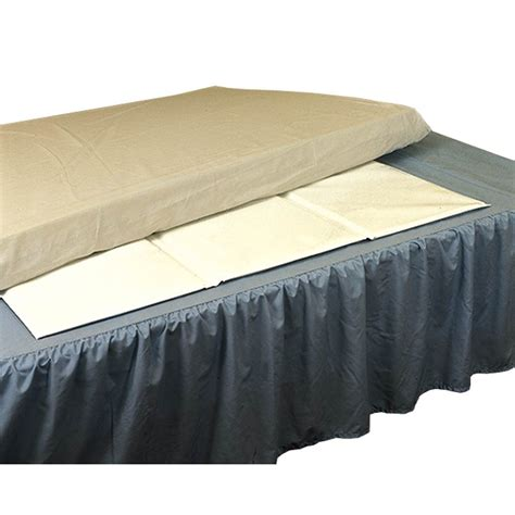 Mattress Board by Medesign Products For Back Relief Medesign Bedboard
