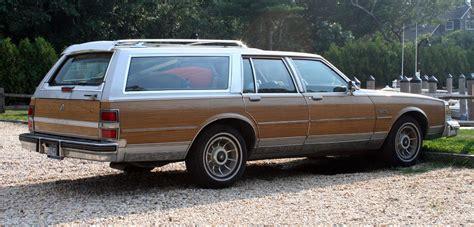 buick estate wagon information   momentcar