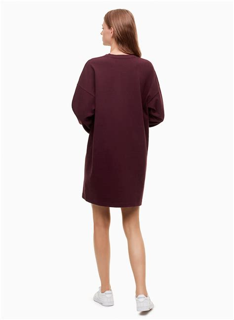 Fortuna Dress by Tna Fortuna Dress Aritzia Ca