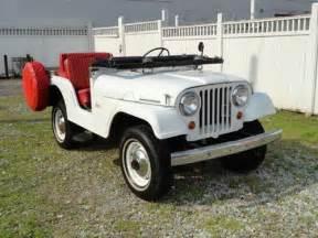 buy used 1964 jeep cj5 tuxedo park in bridgeport