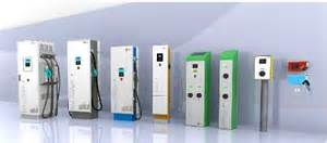 Electric Vehicle Charging Station Load Traffic Solutions Electromobility