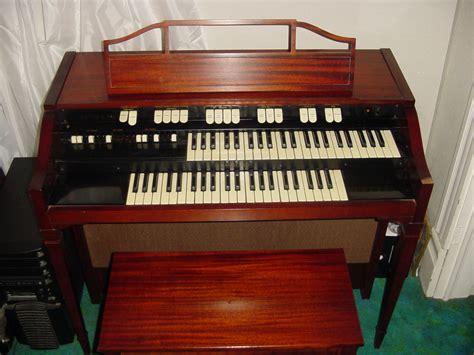 Organ L by History Of Prog The Emerson Lake Palmer And