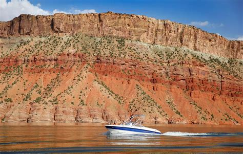 fishing boat rentals flaming gorge flaming gorge boating