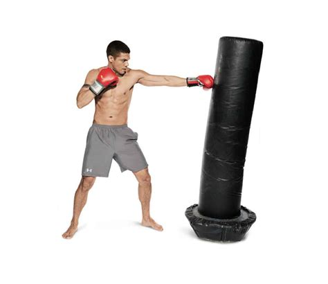 the 10 best power punches for boxing martial arts mma and self defense the 10 best series volume 6 books the best punching bag workout