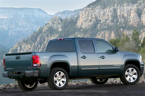 2007 gmc reviews 2007 gmc 1500 reviews specs and prices cars