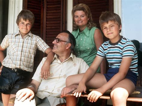 familie helmut kohl quot hallo papa hier ist walter
