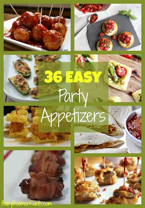 cocktail appetizers easy 81556 best images about recipes from our kitchen on