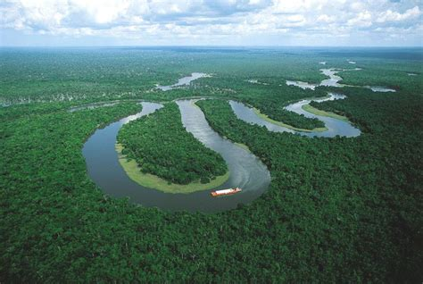 amazon river five of the world s most dangerous rivers