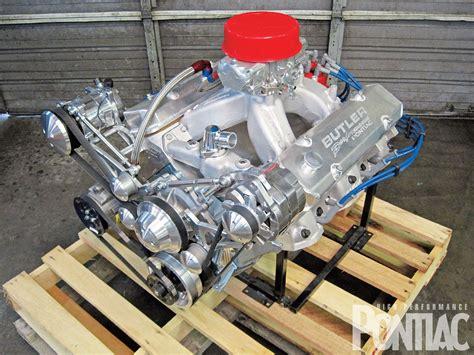 pontiac v8 engines pontiac v 8 crate engines ls engine high performance