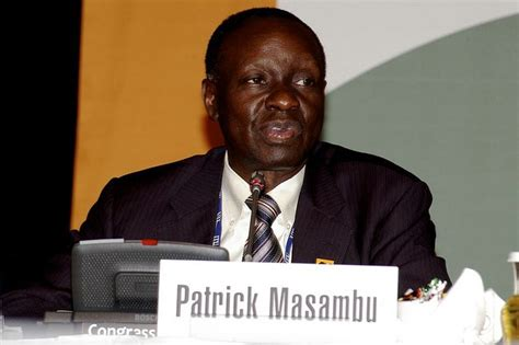 Mba Study Intelsat by Mr Masambu 3rd Diaspora Award Recipient