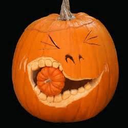 pumpkin faces pictures what pumpkin should you carve