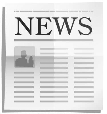 newspaper paper print 183 free vector graphic on pixabay newspaper vector icons