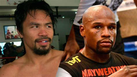 is floyd mayweather jr a coward boxing news boxing pacquiao floyd mayweather is an envious coward