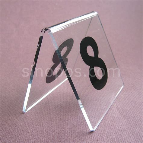 popular plastic table top sign holders buy cheap plastic