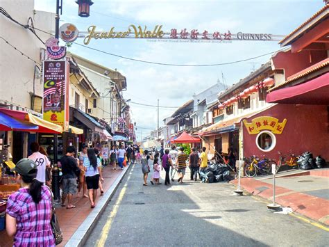 Unique Lamps melaka jonker street worlds to trek