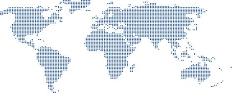 world dot map world map dots pictures to pin on pinsdaddy