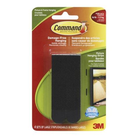 command large picture hanging strips walmart ca command large black picture hanging strips walmart ca