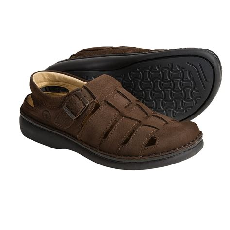 how do birkenstock sandals run in size leather sandals