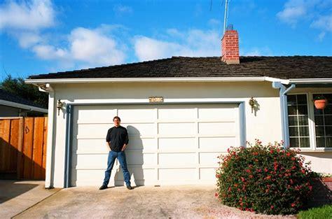 casa di steve pi il garage di steve diventa dimora storica